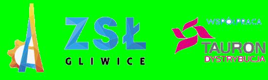 Zespół Szkół Łączności logo