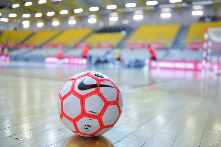 Liga Szkolna Futsalu