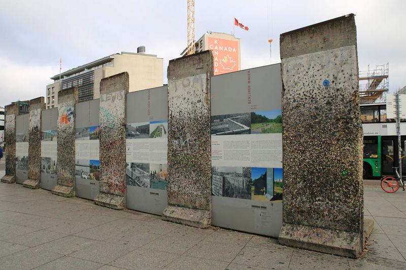 O Murze Berlińskim