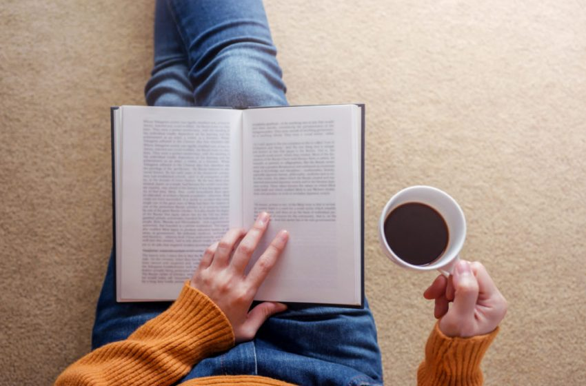 Tyle książek, atakmało życia