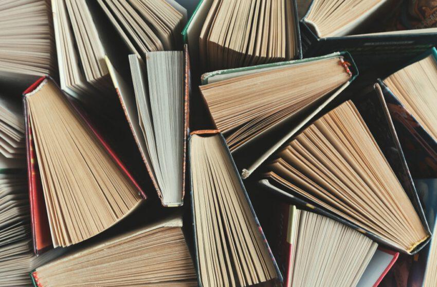 Wyniki konkursu na okładkę książki