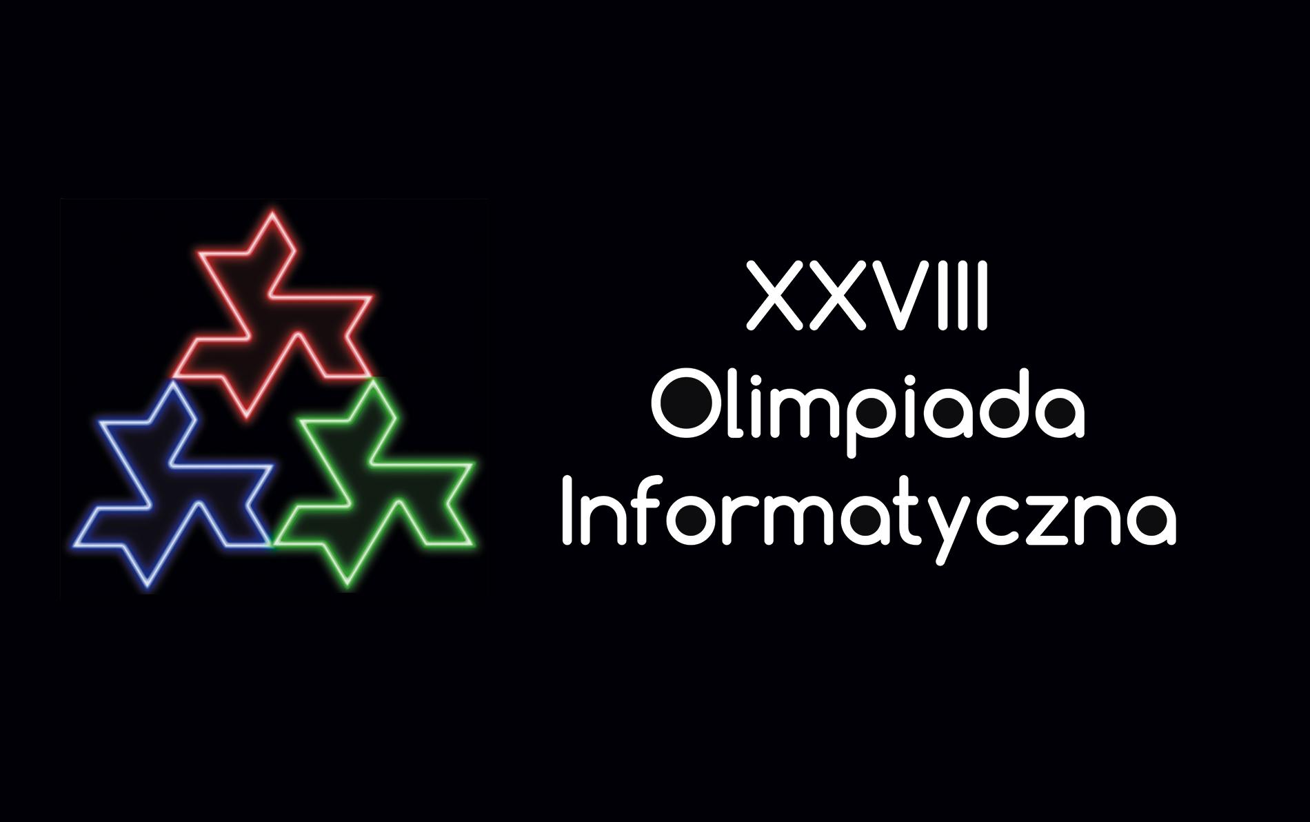 XXVIII Olimpiada Informatyczna