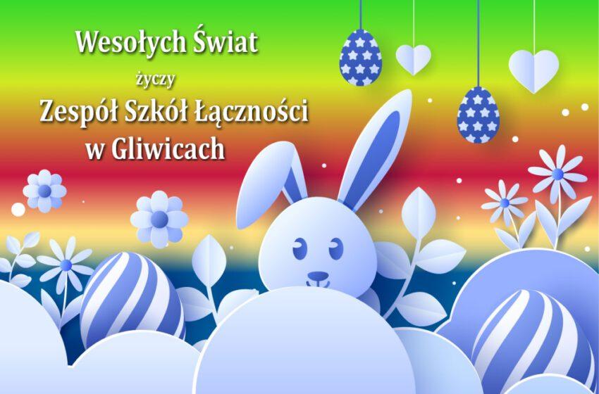 Wesołych Świąt – Wielkanoc 2021