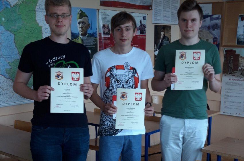 Konkurs historyczny: Stefan Wyszyński Prymas Tysiąclecia